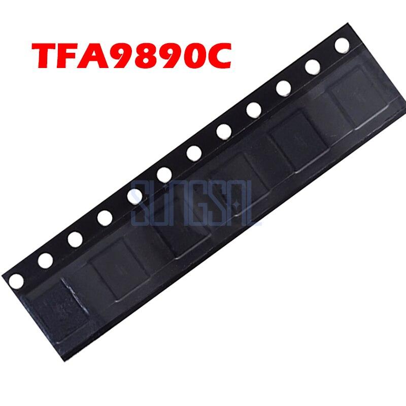 20 قطعة/الوحدة 100% الأصلي 9890C TFA9890C شرائح