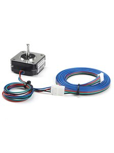 3D Printer Part Voron 2.4 3D Printer XH2.54 4P Male To Female Motor Extension Cord Connector Wire Cable 3D Printer Accessories