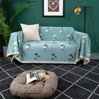 sofa throw blanket thicken chenille blanket with lace beautiful throws on sofa cover bed plane travel soft round nap towel