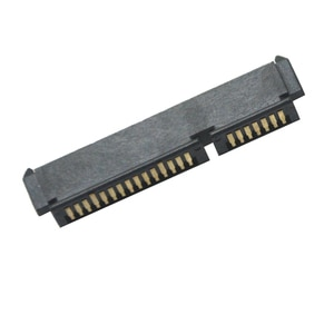 Interposer HDD Hard Drive Adapter Connector Fit For Notebook Laptop HP EliteBook 2560P 2570P