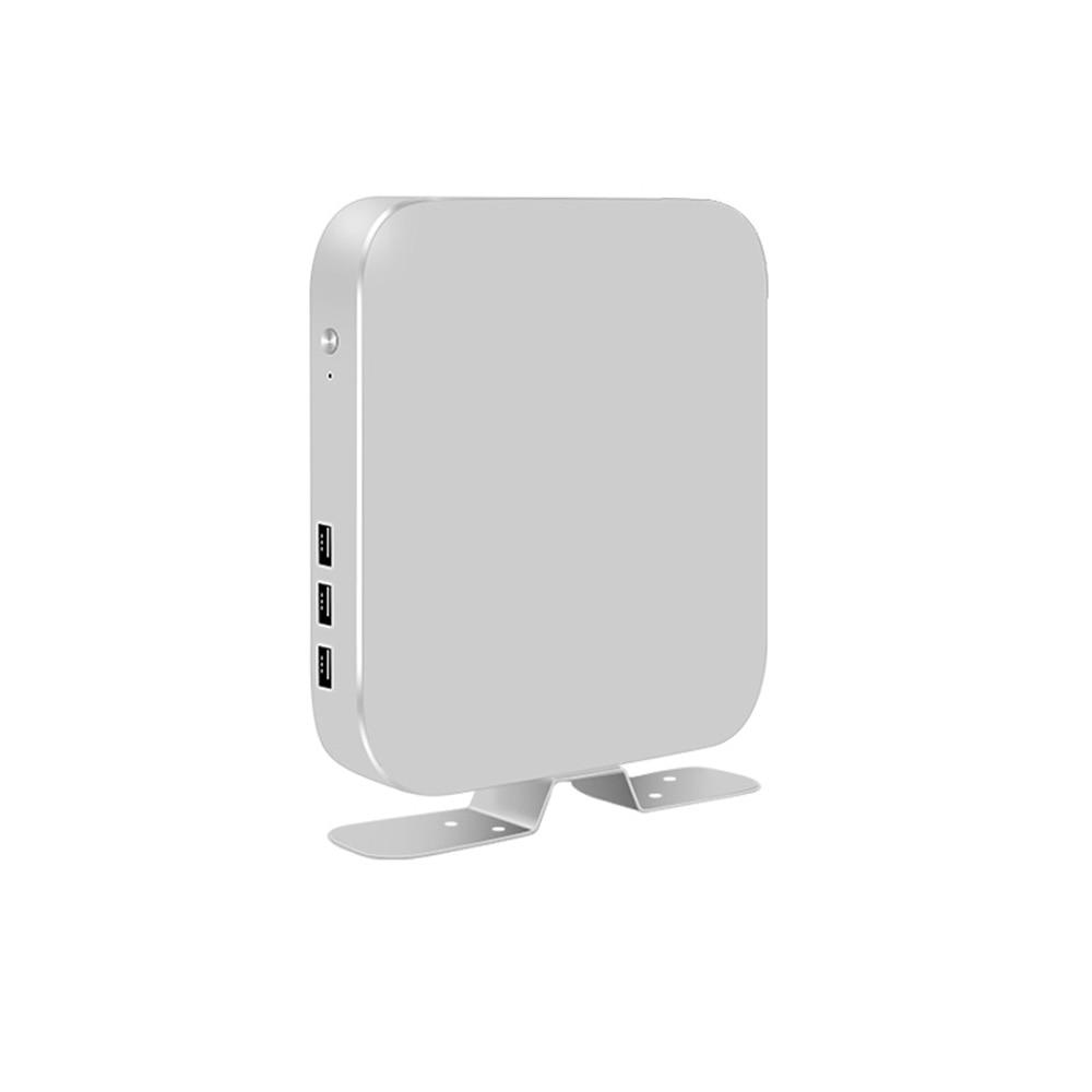 جهاز كمبيوتر صغير إنتل النواة i7-5500U i5-5200U i3-5005U ويندوز 7/8/10 لينكس 4K UHD برو WiFi دعم الشاشة المزدوجة قادرة أجهزة الكمبيوتر المصغرة