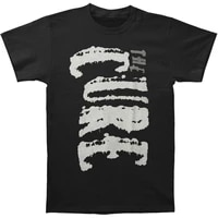 cure riotfest 2014 t shirt