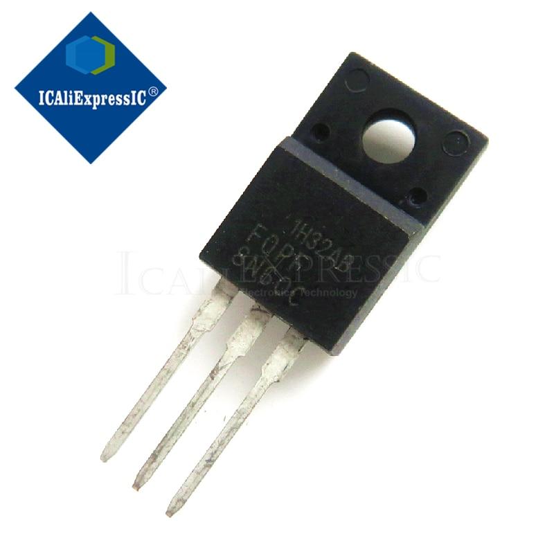 Transistors MOS FET 8N60C TO-100 8N60 TO220, 220 pièces, en Stock