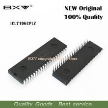 2PCS ICL7106CPLZ DIP40 ICL7106 DIP 7106CPLZ DIP-40 new original IC