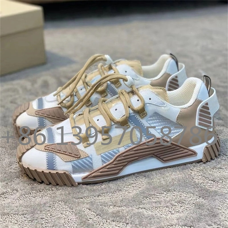 Outdoor jogging shoes top quality men's running shoes outdoor sports women's running shoes breathable comfortable ultra light we