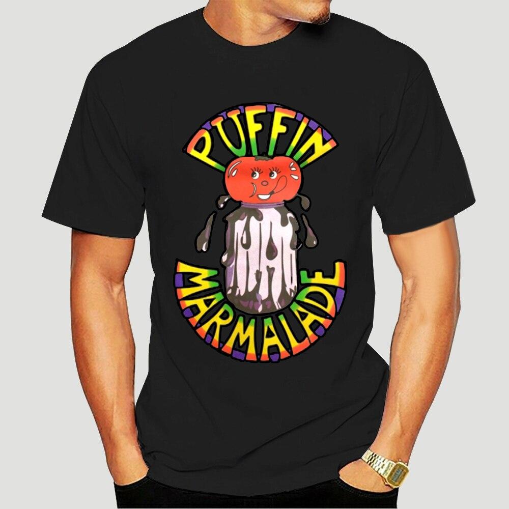 T-Shirt - Puffin Marmelade - Terence Hill-Knospe Spencer (weiss) Neueste Mode Klassische Lustige Einzigartige Geschenk sbz1295-1818A
