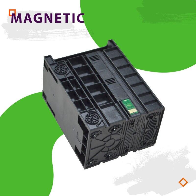 Für EPSON WorkForce Pro WF-M5191 WF-M5190 WF-M5690 1Pc/2pcs/4pcs/8pcs/12pcs/Kompatibel tinte Patrone T8651 T8651XL Pigment tinte