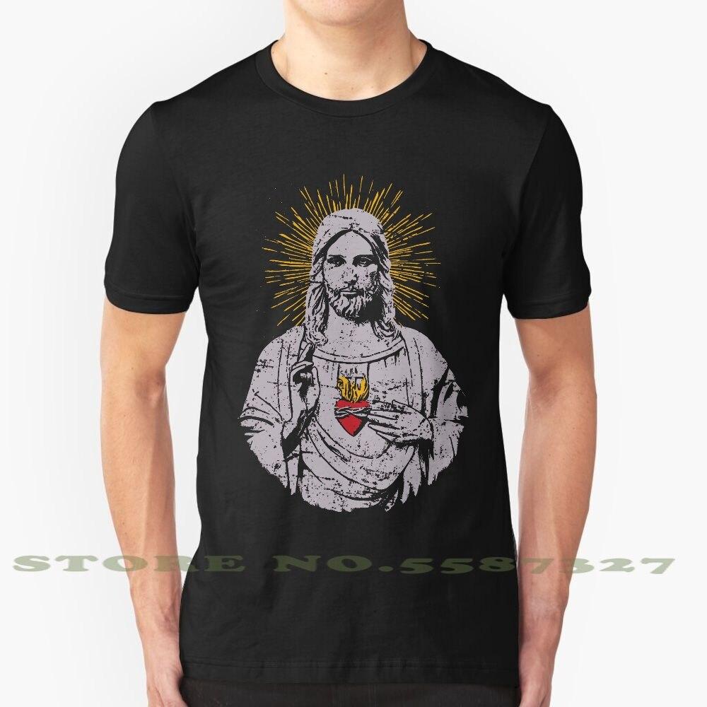 Camiseta divertida de verano de Jesucristo para hombres y mujeres, Jesús, Cristo, Navidad, amoroso, Padre, Jesús, amo a Jesús, Padre, Jesús