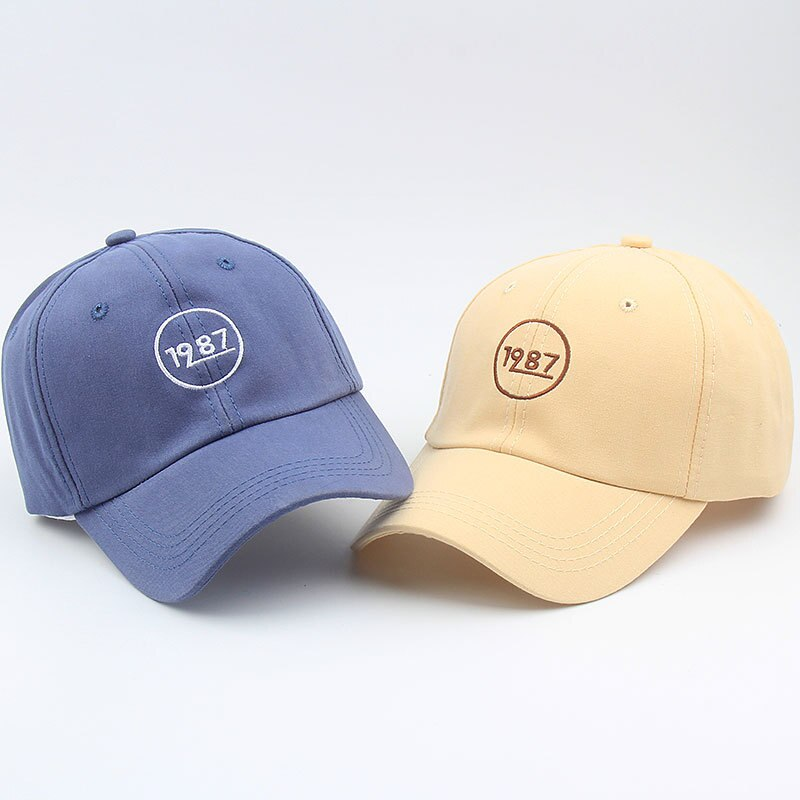 Gorro nuevo femenino verano marea salvaje estudiante pareja net gorra de béisbol roja gorra masculina