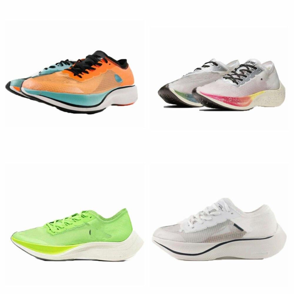 El nuevo enfocando X vapores vuela la próxima % zapatos de colores...