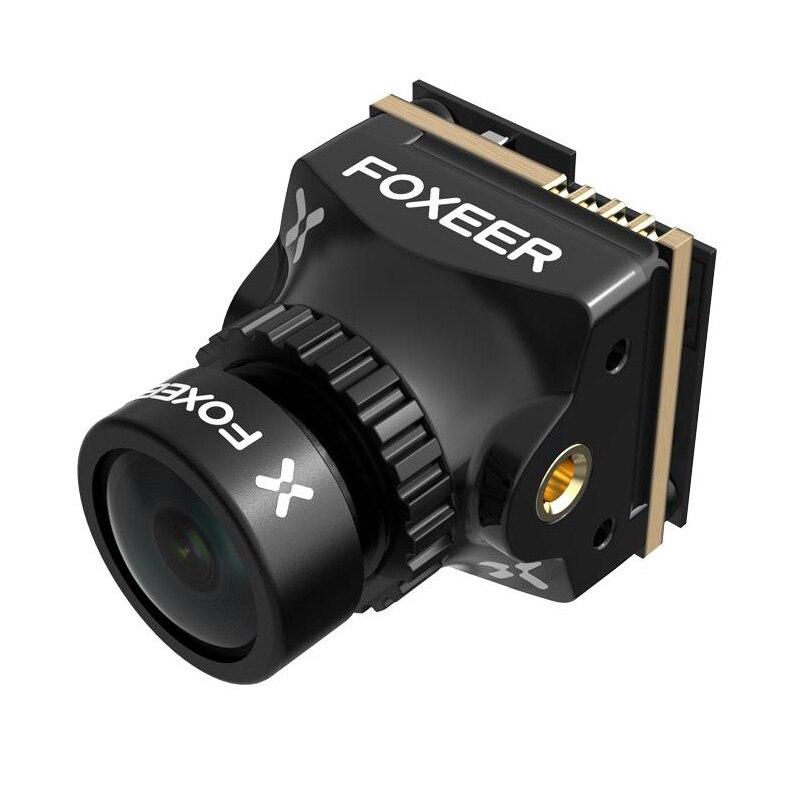Foxeer Toothless Nano 2 Mini Star version 2.1mm FPV Camera HDR 1/2 CMOS Sensor 1200TVL for F405 F722 Controller RC FPV Drone