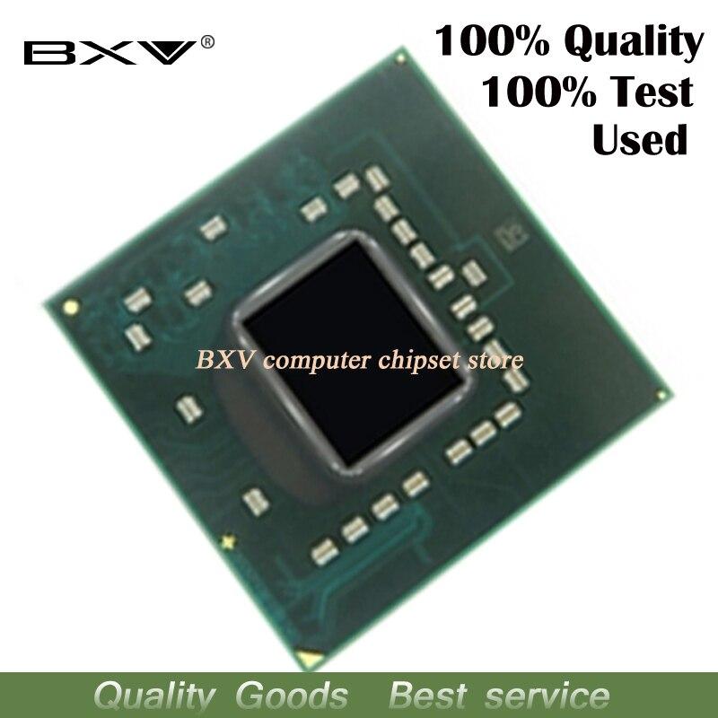 Envío Gratis 100% prueba muy buen producto LE82PM965 SLA5U chip reball bga con bolas chips CI