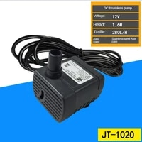 high quality dc512v 150280lh mini submersible water pump for diving