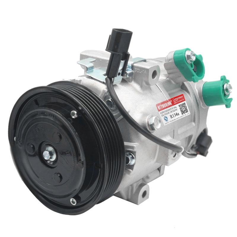 Pour hyundai compresseur de climatiseur pour Kia Optima K5 passager Hyundai Sonata VS16E 97701-4M100 977014M100