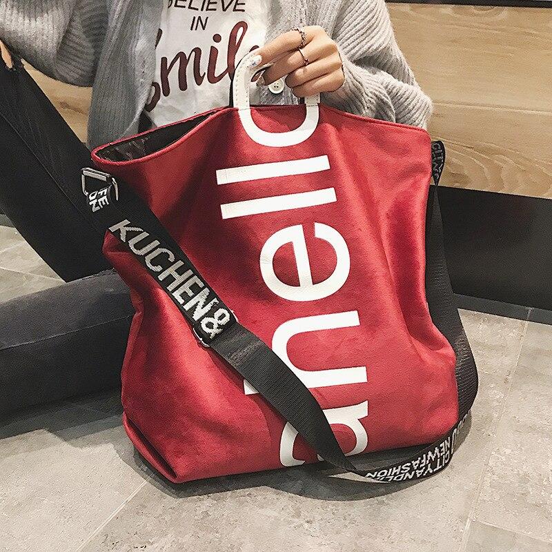 Tamara Female Crossbody Bags Women Canvas Tote Famous Brand Luxury Handbags Designer Sac A Main Ladies Shoulder Messenger Bag