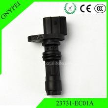 Neue OEM 23731-EC01A 23731-EC00A 949979-033 Cam Nockenwelle Position Sensor Für Nissan 2,5 TD 2,2 TD 23731EC00A 23731EC01A