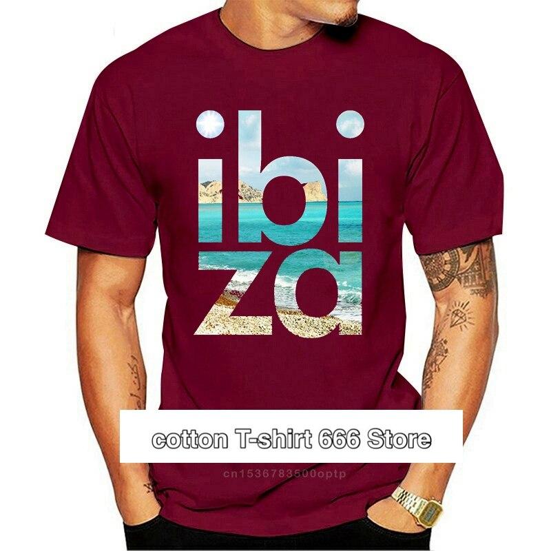 Camiseta juvenil de manga corta para hombre de camiseta de diseño básico...
