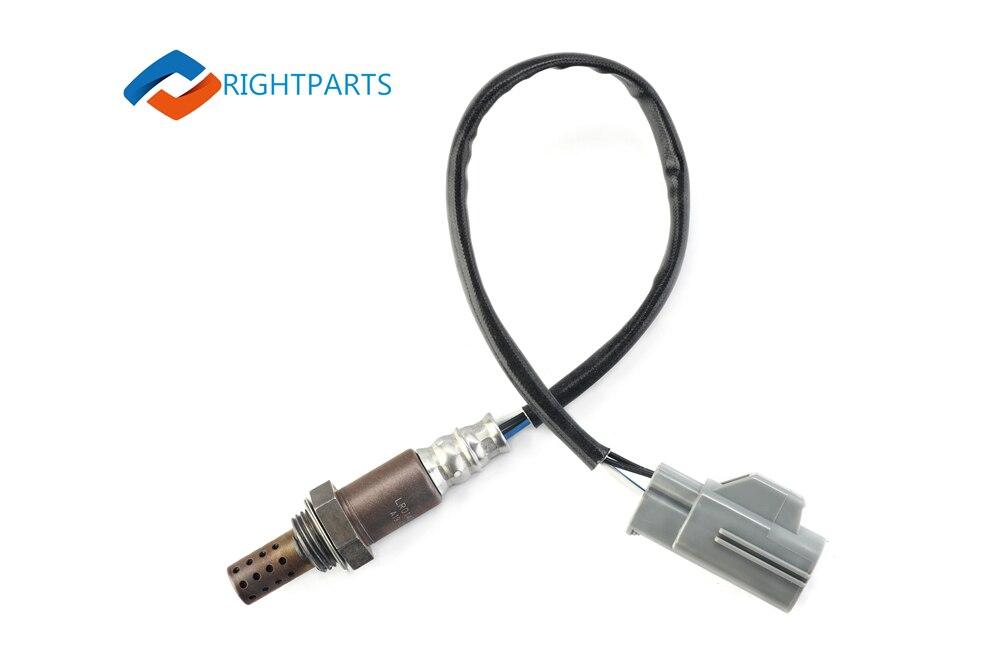 RIGHTPARTS Lambda Sensor Oxygen Sensor O2 Air Fuel Ratio Sensor OEM LR014012 for Range Rover Sport недорого