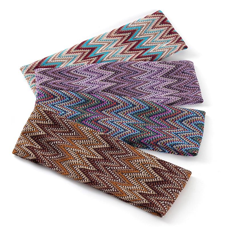 geebro-diadema-bohemia-a-rayas-para-mujer-bandana-hecha-a-mano-para-exteriores-accesorios-multicolor-para-el-cabello-tocado-anudado