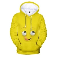 new sports clothing 3d print funny expression harajuku sweatshirt men women hoodies long sleeve plus size streetwear hoodie