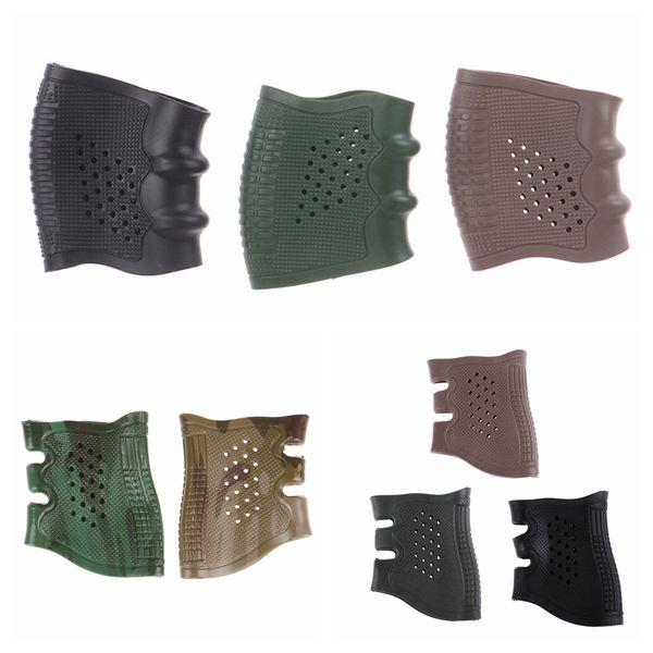 Аксессуары для охоты 2021, защитный чехол для ружья, резиновая перчатка, новое тактическое оружие, аксессуары для ружья, Супер Низкие цены