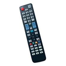 New General Remote Control For Samsung HT-C550 HT-C553 HT-C653W HT-C655W Home Theater Amplifier