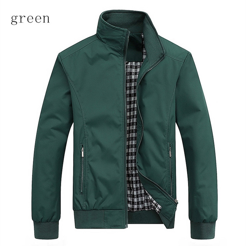 Осень 2021, мужская куртка, Новая повседневная модная куртка, обычная куртка, Мужская куртка большого размера