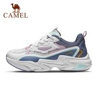 camel official original women shoes men casual sports shoes multiple colour fashion wear resisting sneakers unisex sneaker shoes