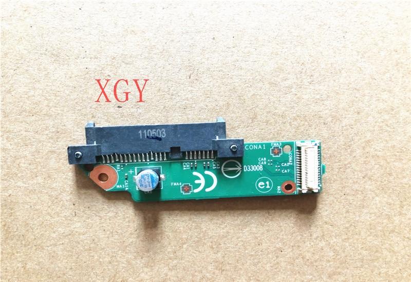 الأصلي ل MSI MS-1761A 1.1 لوحة صغيرة واجهة قرص صلب لوحة صغيرة GT780 GT70