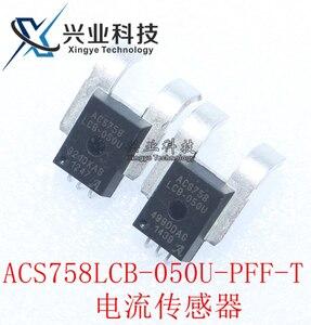 Xinyuan 1pcs ACS758LCB-050U-PFF-T  ACS758LCB-50U ACS758LCB-050B ACS758LCB-50B ACS758LCB-100B ACS758LCB-100U ACS758LCB-150B