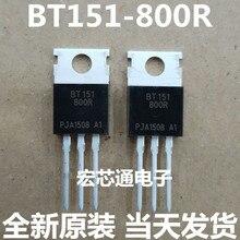 10 pçs/lote BT151-800R BT151 PARA-220 IC Em Stock