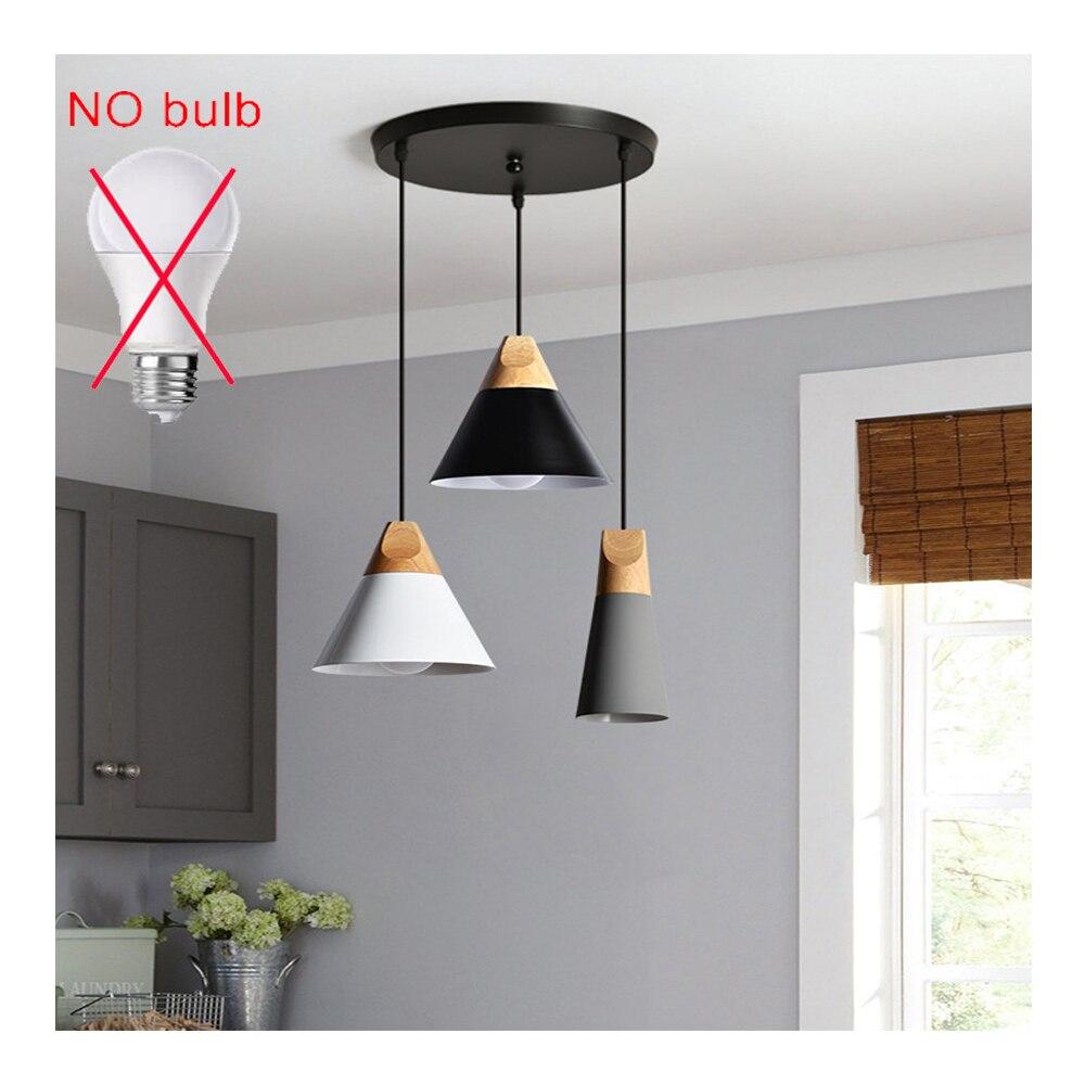 Декоративные светодиодные потолочные светильники, люстры для столовой, современные домашние светильники для спальни, дизайн подвески