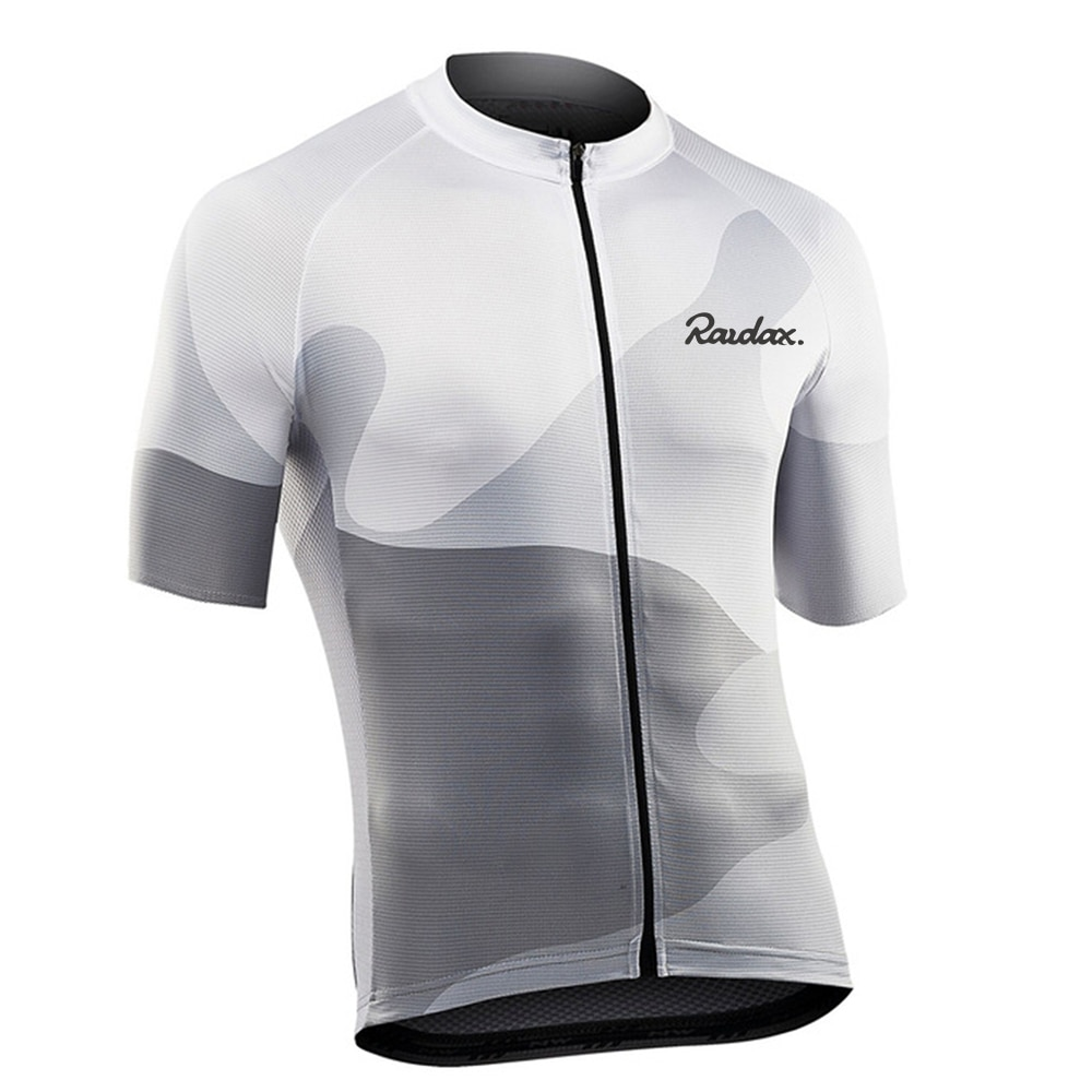 Conjunto de Ropa de Ciclismo para hombre, Maillot transpirable, camisetas de equipo...