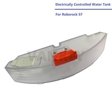 New Original S7 Water Tank for Roborock S7 S70 S75 Vacuum Cleaner Part Water Box Electronically Cont