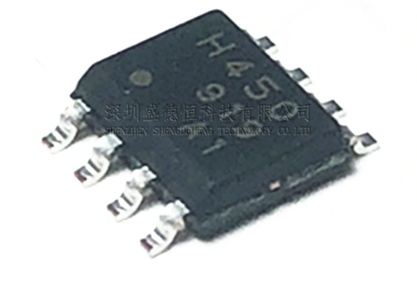 10 teile/los TB67H450FNG H450 SOP-8 Pinsel motor treiber chip neue original