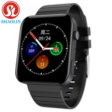 Smart Watch Women Men Sports Fashion Ip68 Waterproof Activity Fitness Tracker Heart Rate Brim Smartw