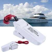 boat pump flow sensor for bilge pumps automatic electric water pump float switch dc bilge pump switch float switch bilge pump