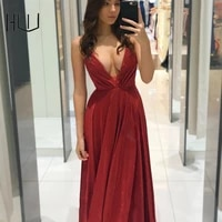 sexy sleeveless halter bandage v neck backless corset long dress plus size sequins prom wedding evening rhainstone gown robe