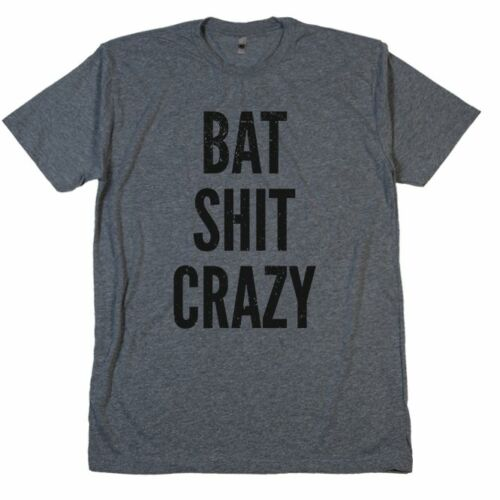 Забавная футболка с надписью «Bat Sh!» Zfg Bitches Be Going, футболка унисекс с надписью, 2019