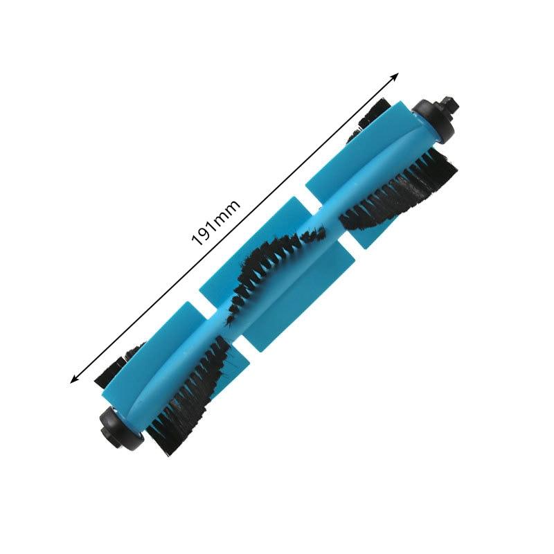 Запчасти для пылесоса Cecotec Conga 3090, насадка для швабры, основная щетка, роликовые боковые щетки, HEPA фильтр, насадка для швабры