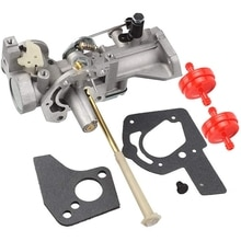 498298 carburateur pour Briggs Stratton 692784 495951 495426 492611 490533