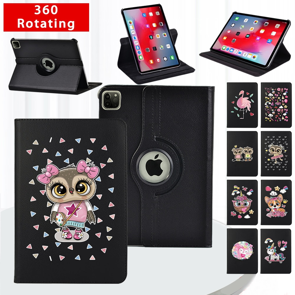 Smart Tablet Case for Apple Ipad Air 4 10.9