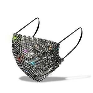 2021 Reusable Women Man Facemask Cloth Mondkapjes For Germ Protect Mondmasker Scarf Halloween Cosplay Mask Masque