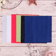 10pcs/set  Cleaner Clean Glasses Lens Cloth Wipes For Sunglasses Microfiber Eyeglass Cleaning Cloth