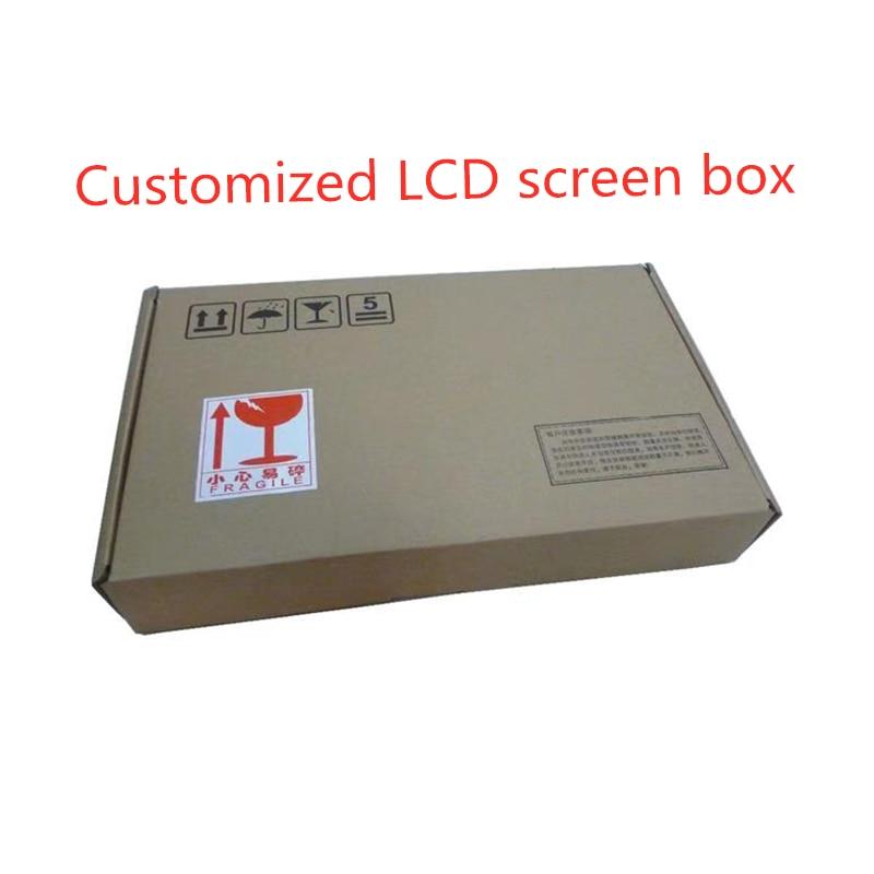 13.3 inch FHD 1920*1080 slim 30pin edp laptop Led Lcd screen panel B133HAC03.0 assembly