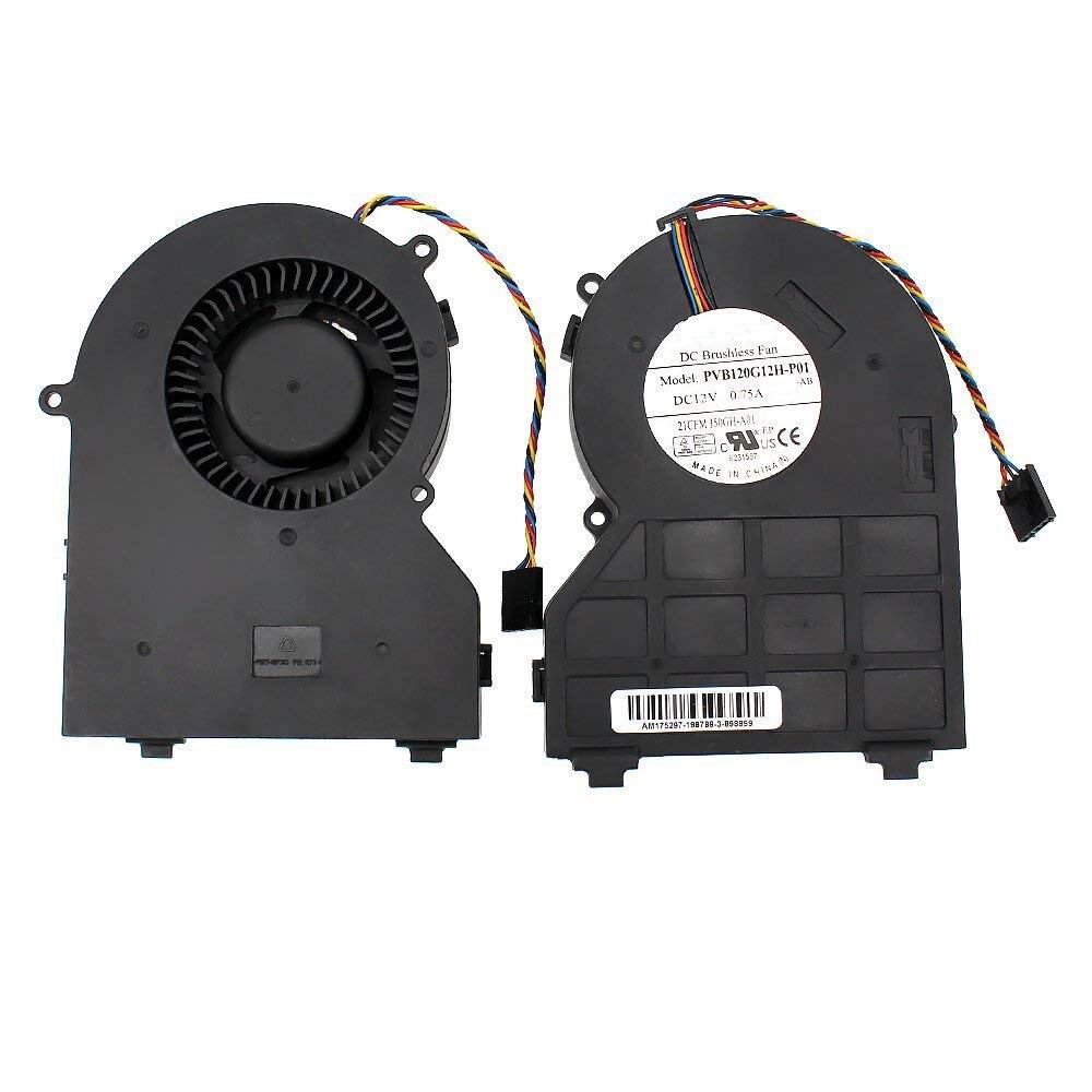 PVB120G12H-P01 J50GH-A00 J50GH 0J50GH 12V PFC0251BX-C010-S99 DELL OptiPlex 790 390 990 SFF...