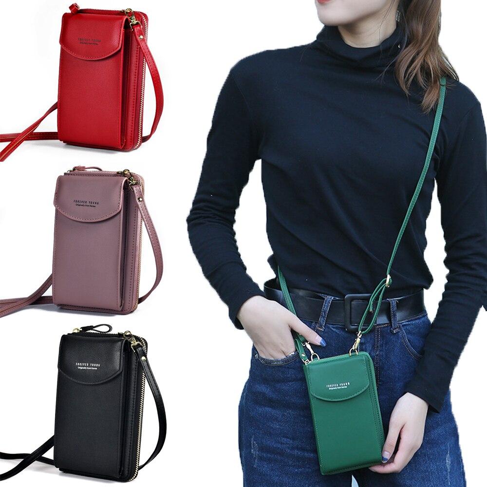 PU Luxury Handbags Womens Bags for Woman 2020 Ladies Hand Bags Women's Crossbody Bags Purse Clutch