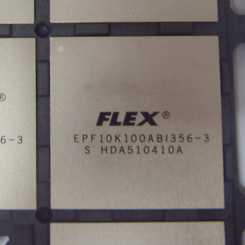 EPF10K100ABI356-3