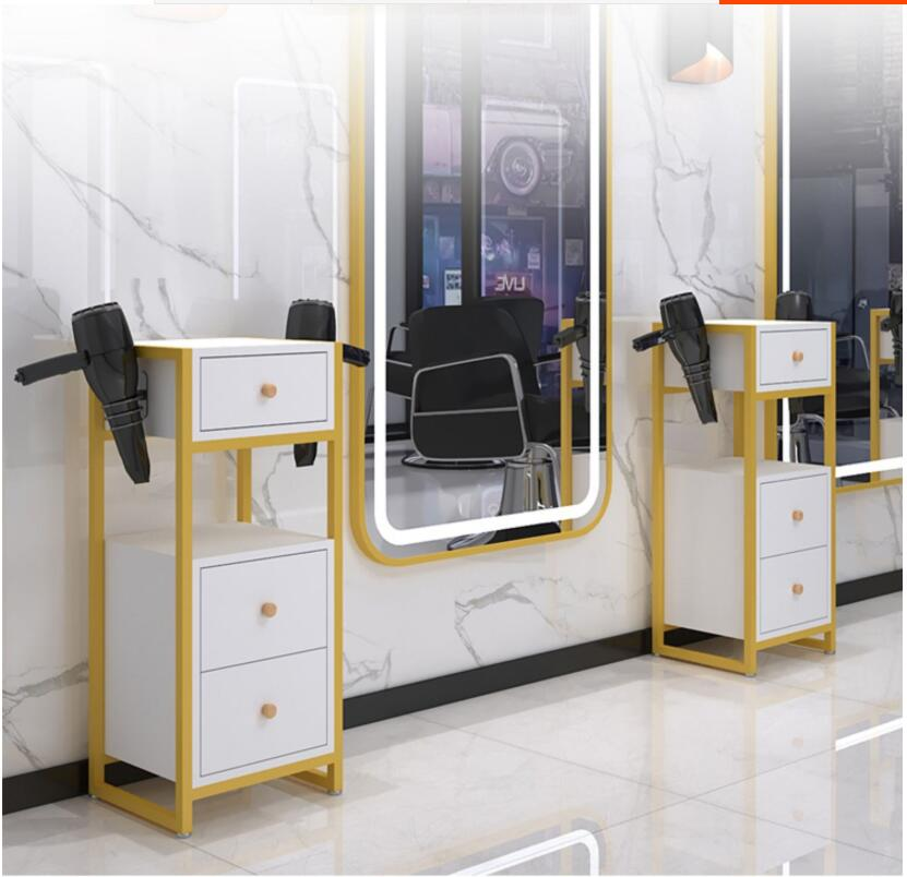 Парикмахерский шкаф для инструментов для парикмахерской специальный инструмент полка для автомобильного парикмахерского инструмента сто...