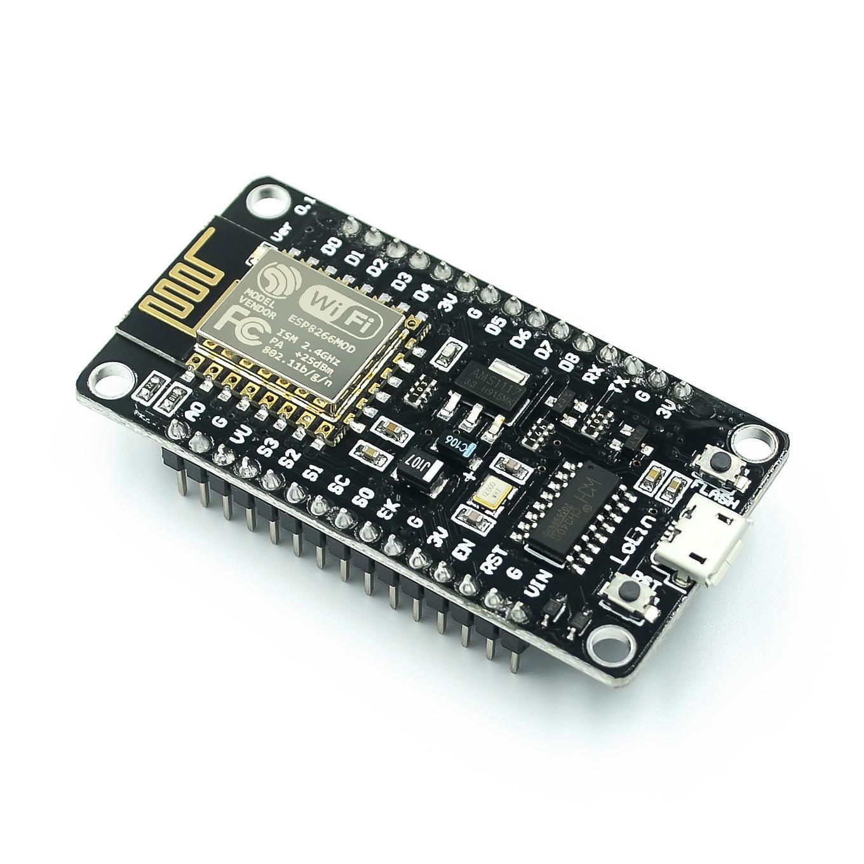 New Wireless module CH340 NodeMcu V3 Lua WIFI Internet of Things development board based ESP8266 for Arduino